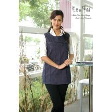 FDB/22126添香电磁波防护左侧小蝴蝶结衫