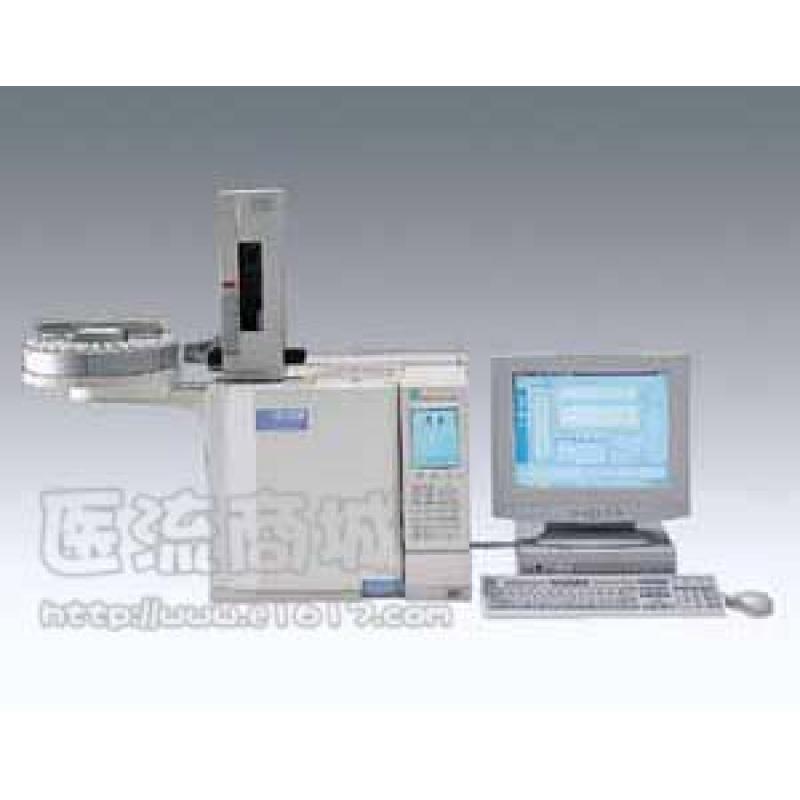 岛津 GC-2014AT气相色谱仪