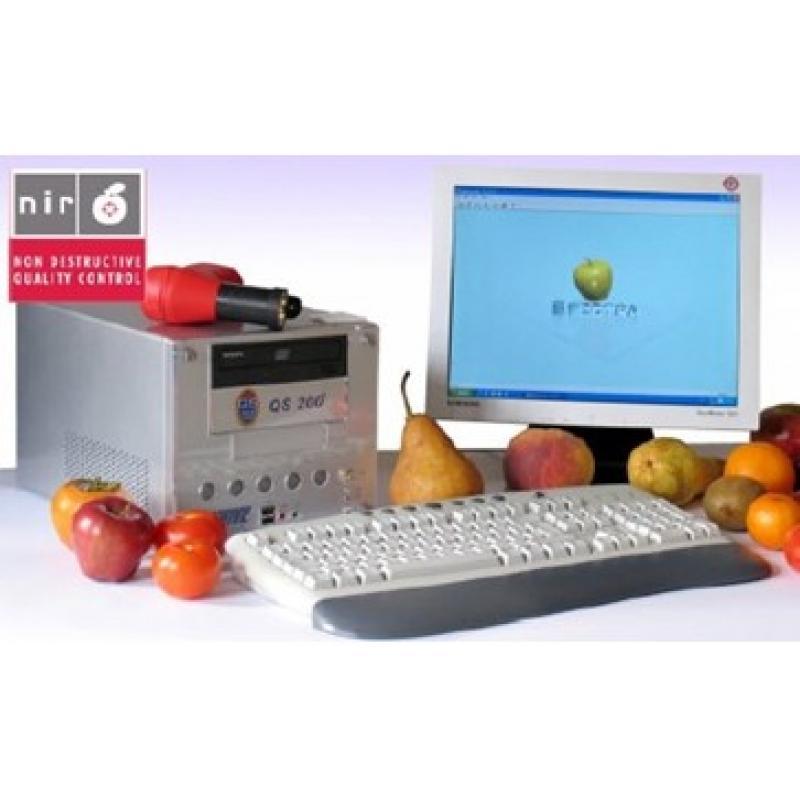 便携式QualityStation 水果无损伤检测设备
