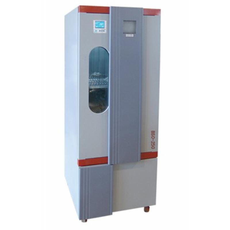 博迅 BSC-250程控恒温恒湿箱 250L 控温范围0~6