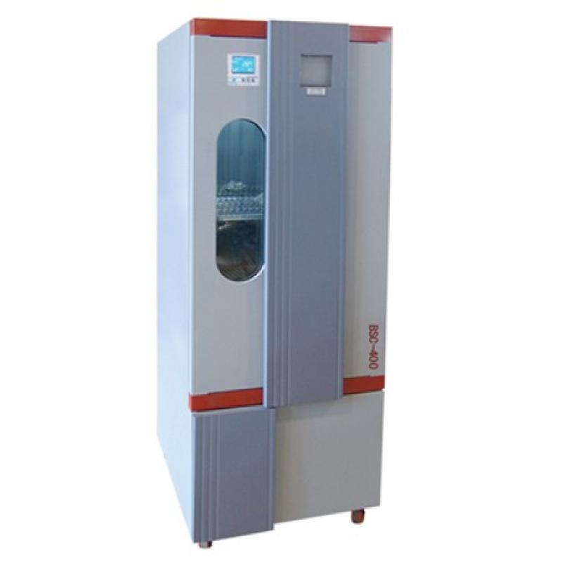 博迅 BSC-400程控恒温恒湿箱 400L 控温范围0~6