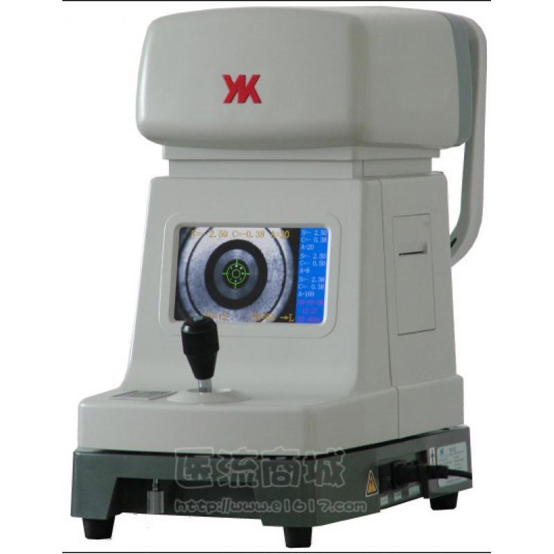 RT-8000彩屏电脑验光仪