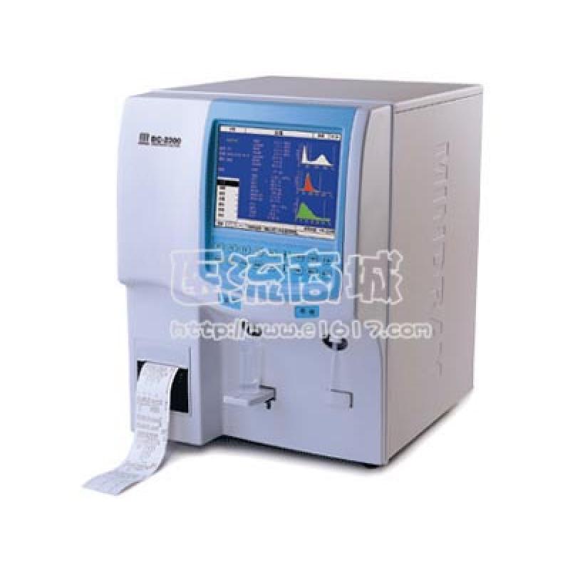 动物血细胞分析仪