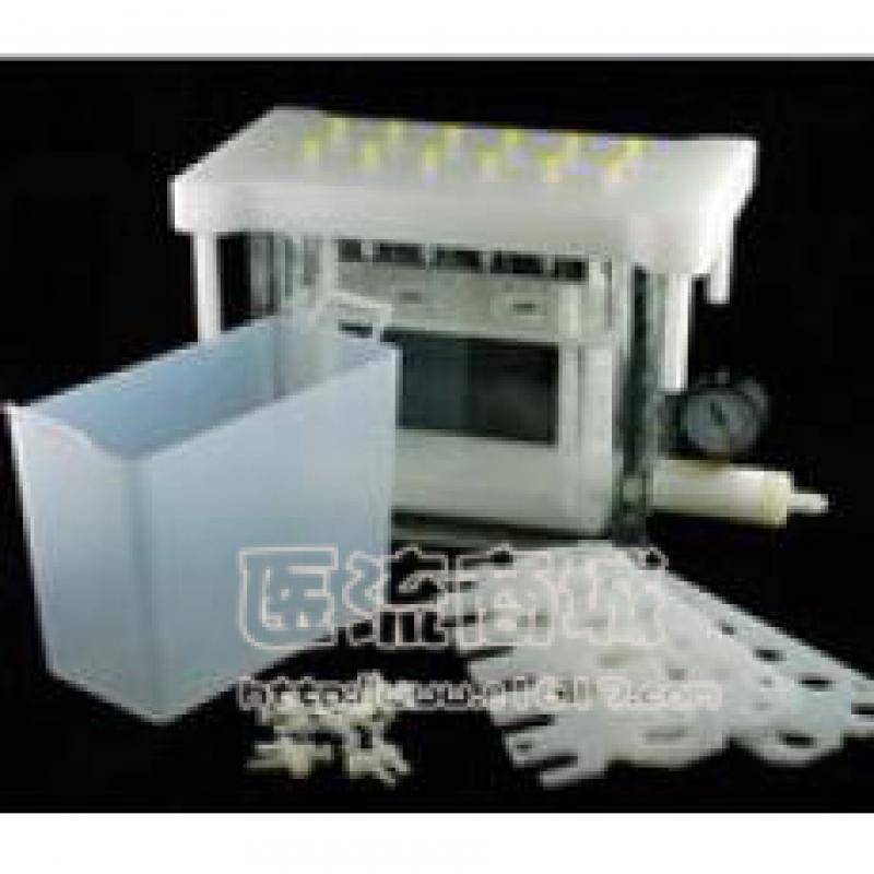 Mediwax12管固相萃取装置