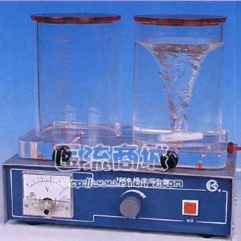 SH-18000型梯度混合器