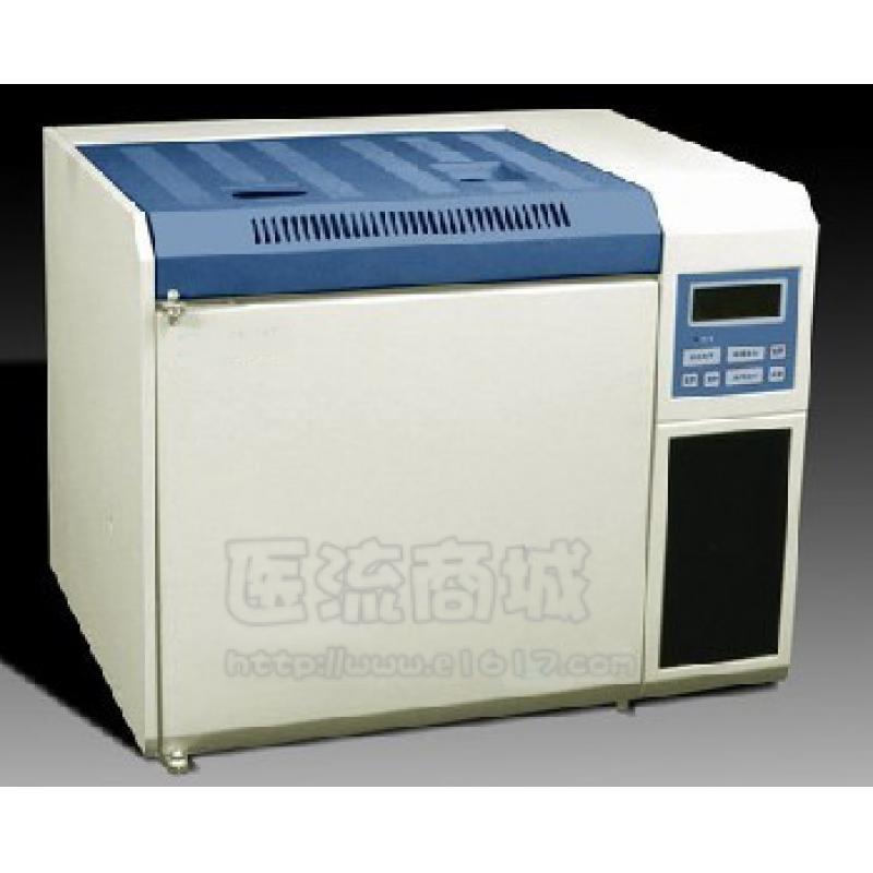 GC102AF型气相色谱仪