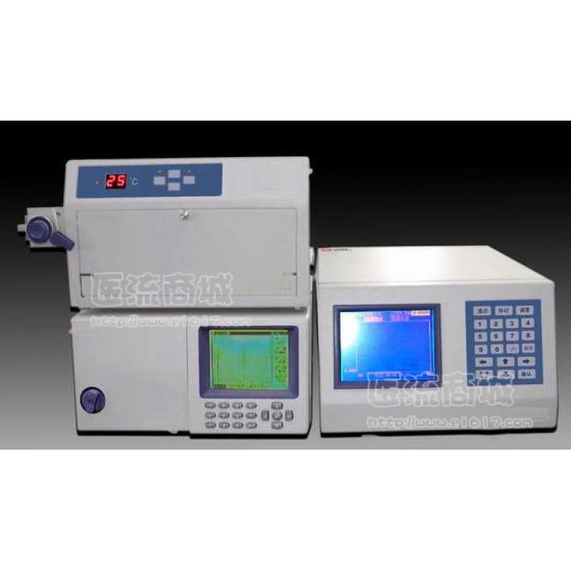 LC200型高效液相色谱仪