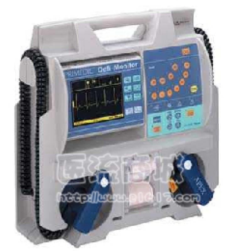 普美康dm-10便携式除颤仪 监护 打印 起搏价格_心脏仪