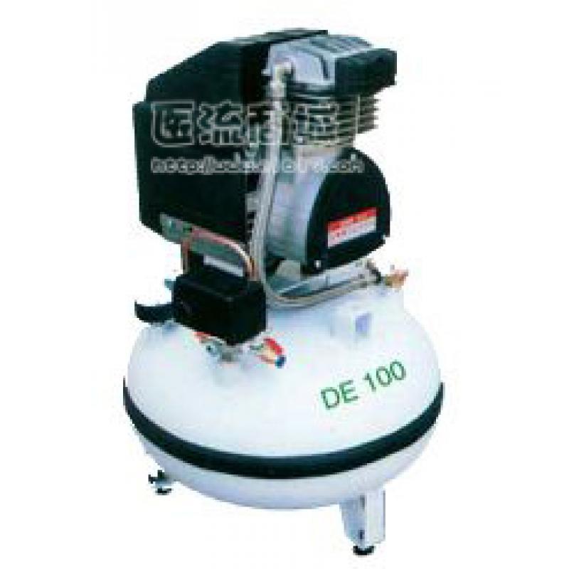 DE-100无油空气压缩机