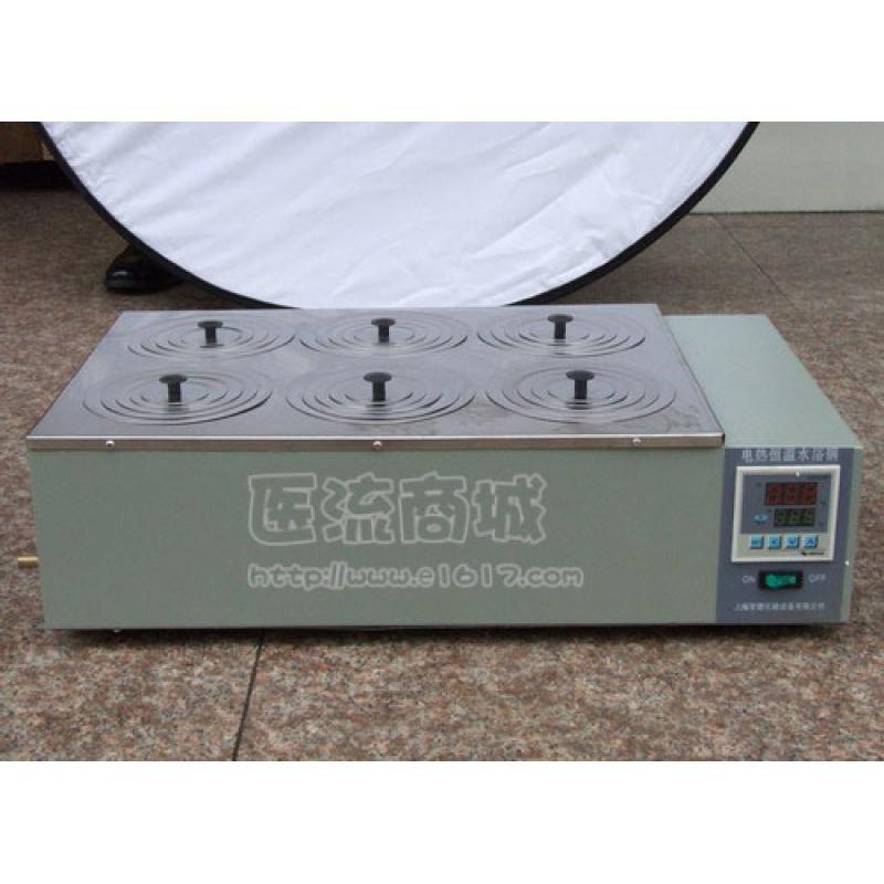 HH.S21-8-S数显式电热恒温水浴锅