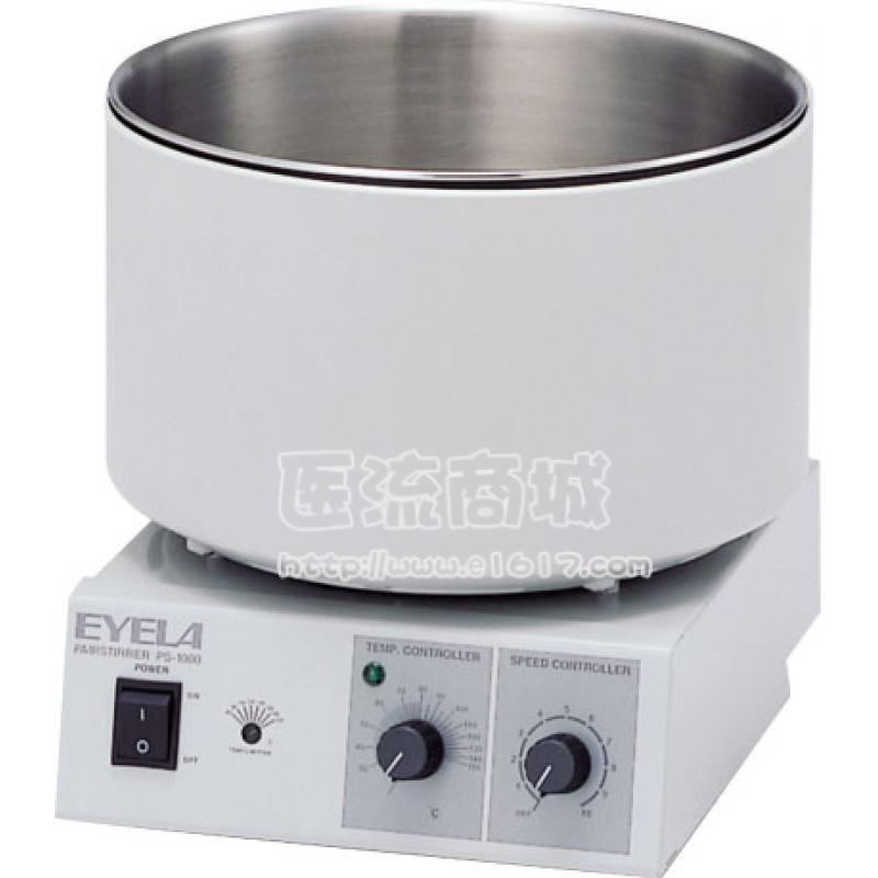 PS-1000磁力搅拌油浴槽