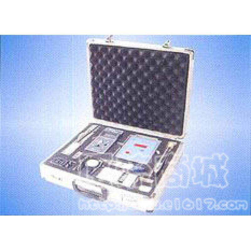 JY-1 环境速测箱