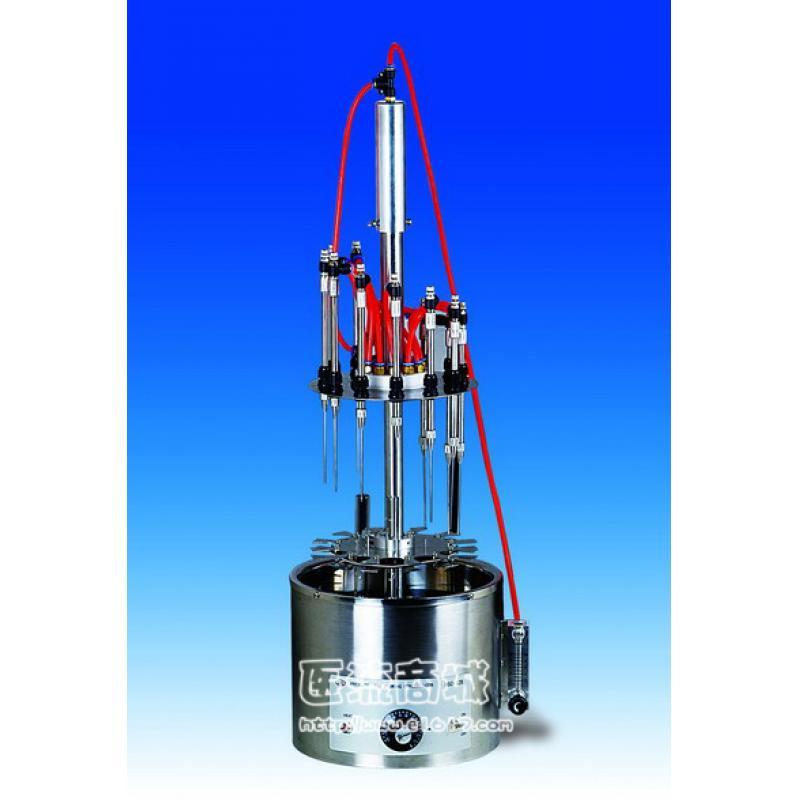 恒奥 HSC-12B氮吹仪 水浴加热 12孔