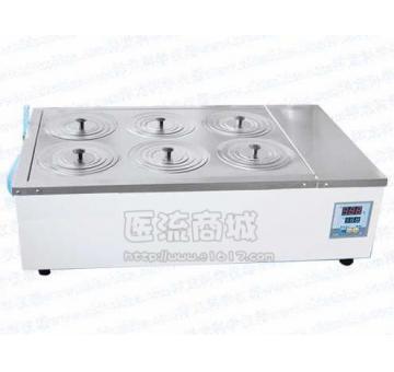 HH-6(单)数显恒温水浴锅