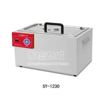 SY-1230精密恒温水浴锅