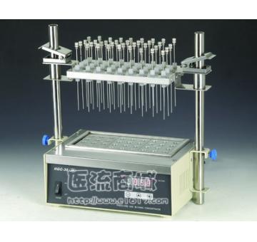 恒奥 HGC-36A氮吹仪 干式加热 36孔