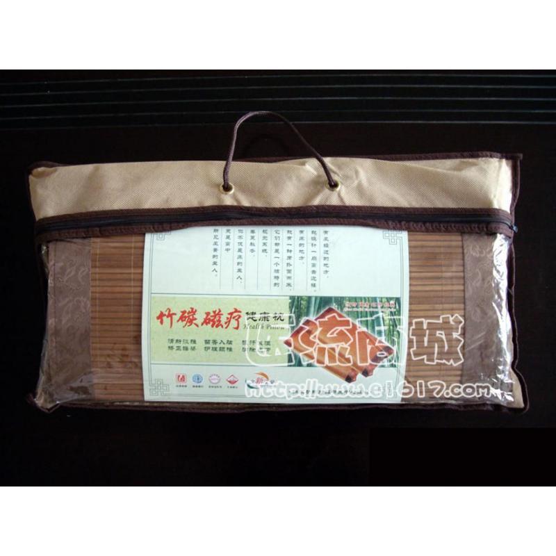 竹炭磁疗茶枕