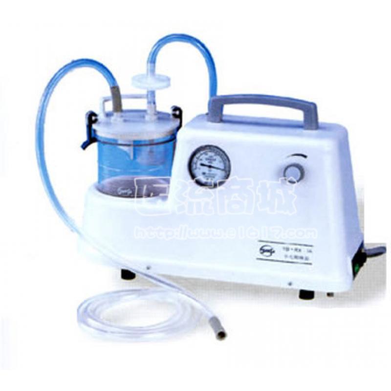 YB-RX-1A型小儿吸痰器