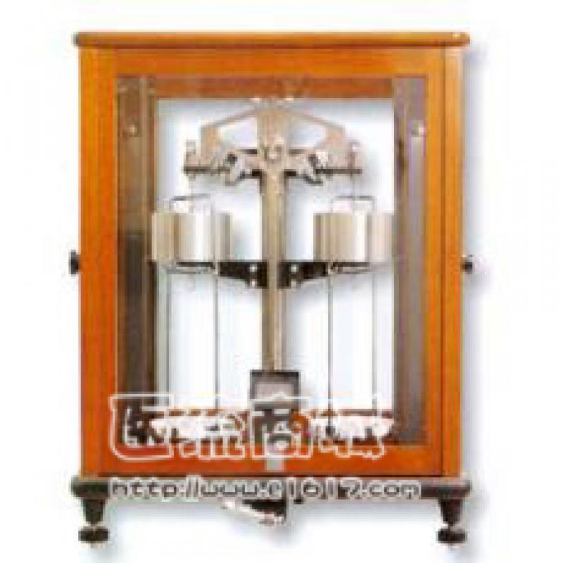 TG31D 电光精密标准天平