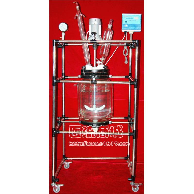 S212-180玻璃反应釜