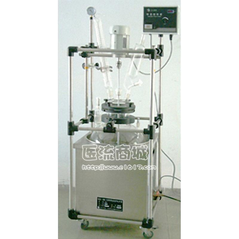 S212-40玻璃反应釜