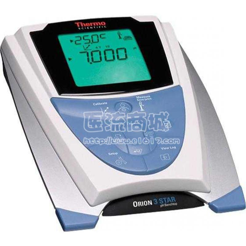 奥立龙310P-01精密台式pH计 精度0.001PH 自动温补