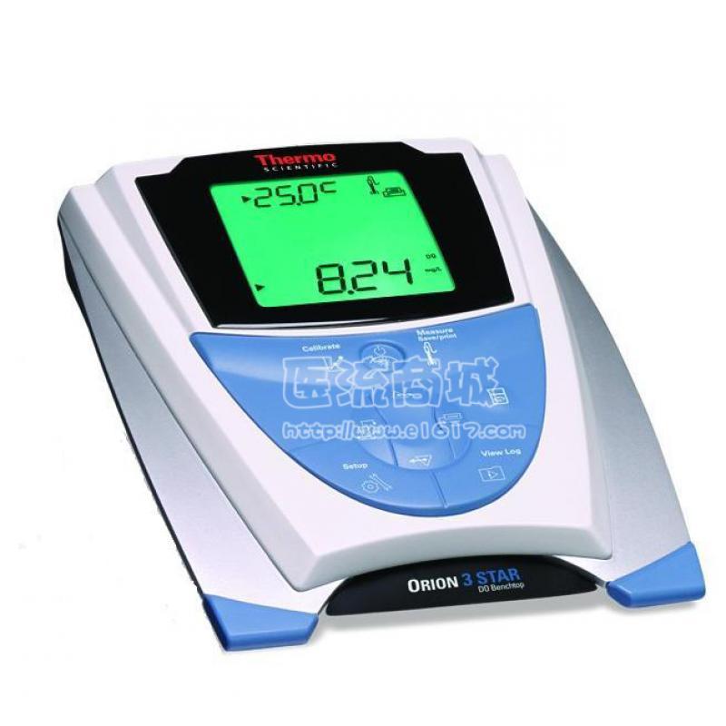 奥立龙310P-02精密台式pH计 精度0.001PH 自动温补