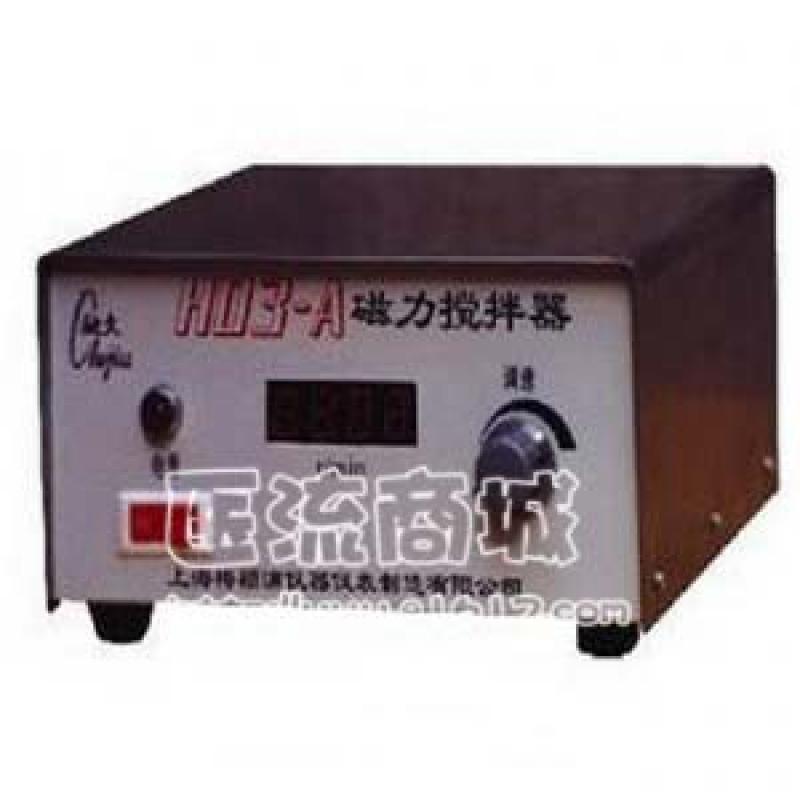 驰久 H03-A磁力搅拌器