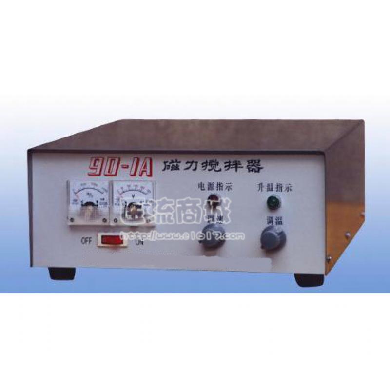 驰久 90-1A磁力搅拌器