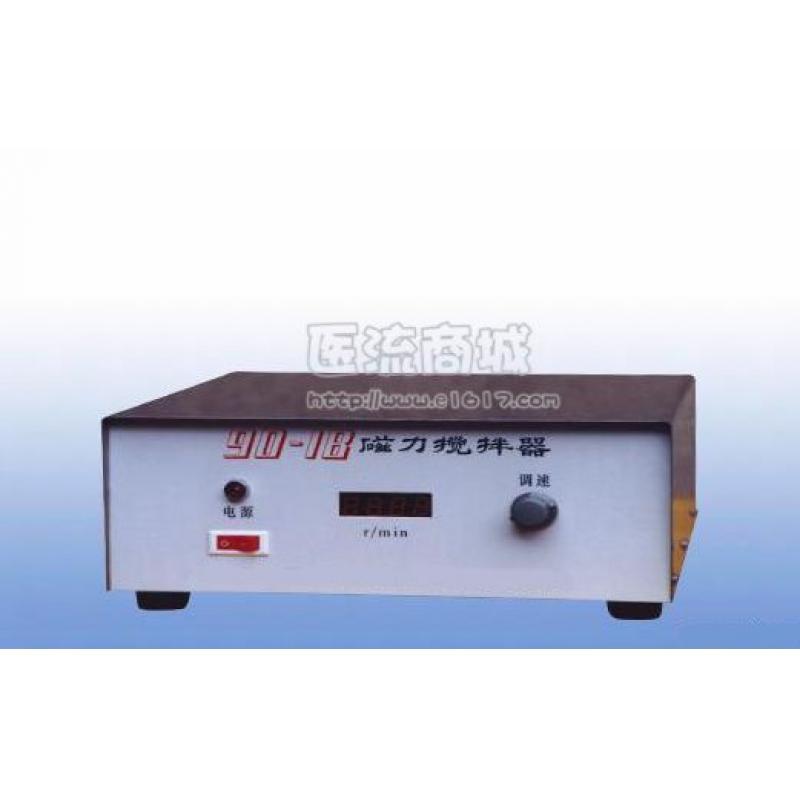 驰久 90-1B磁力搅拌器