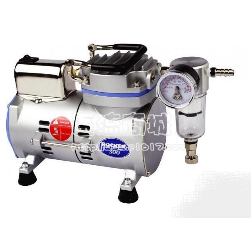 R-300无油真空泵