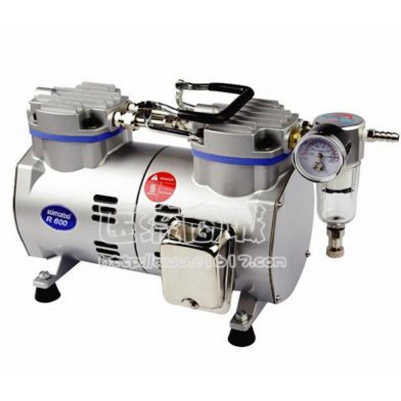 R-600无油真空泵