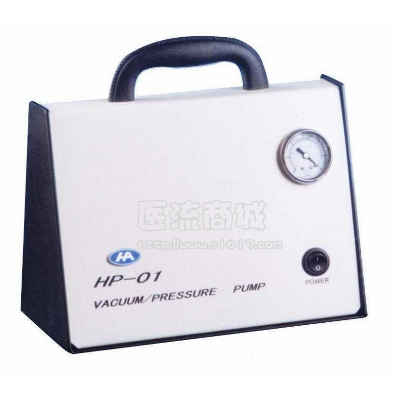HP-01无油真空泵