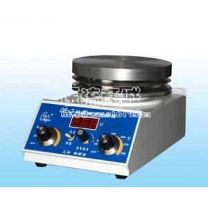 驰久 08-2恒温磁力搅拌器