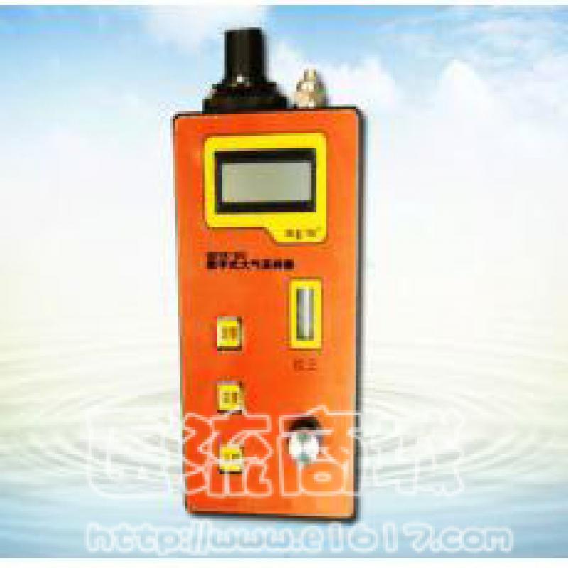 GDYK-50 数字式大气采样器