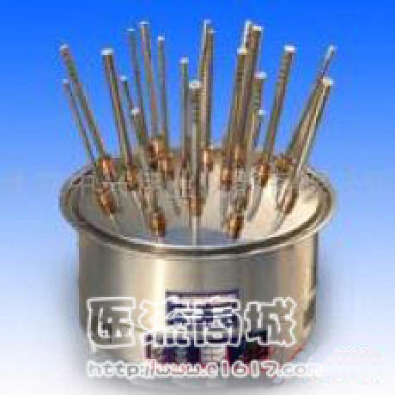 KQ-20B玻璃仪器烘干器20孔