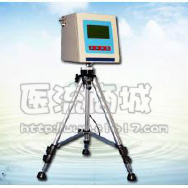 GDYK-10 全自动单通道大气采样仪