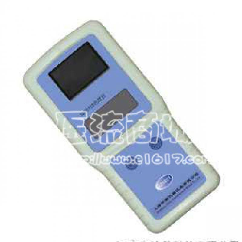 上海昕瑞SD-9011B水质色度仪