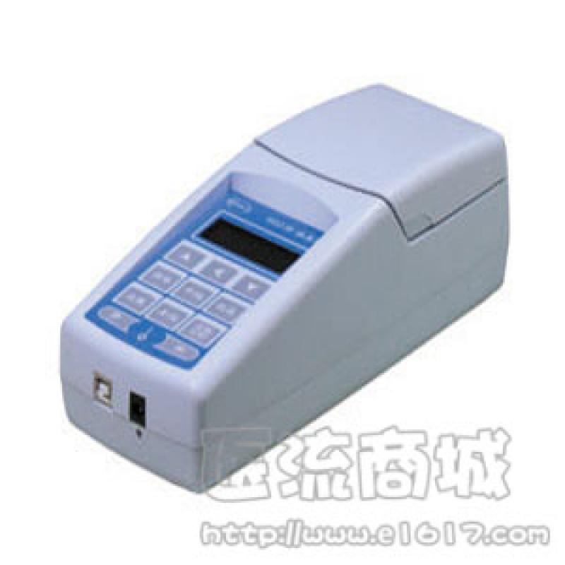 上海昕瑞SD-9012AB水质色度仪