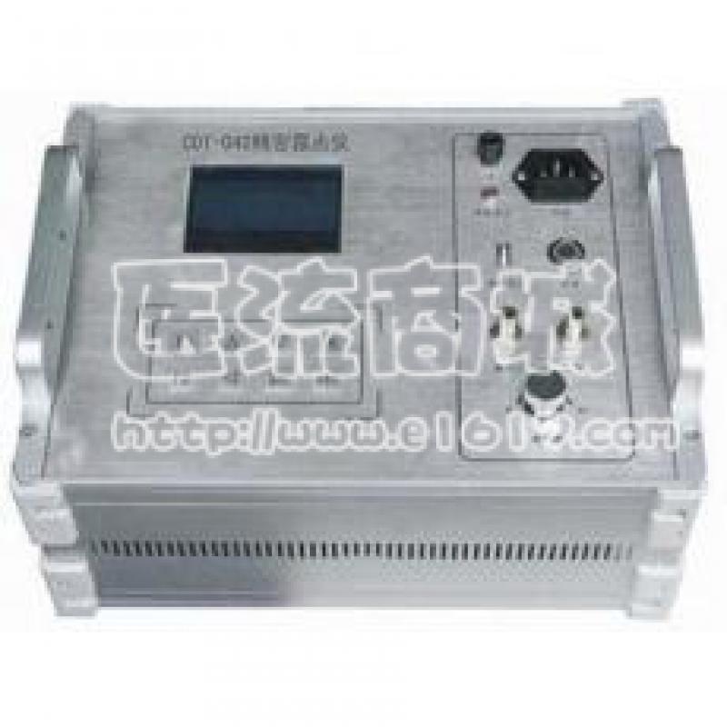 CDT042型露点仪