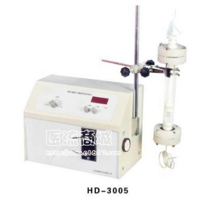 嘉鹏 HD-3005 全自动离子交换层析系统 光程:4mm
