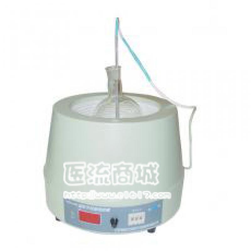 荣华HDM-500C数显调温电热套