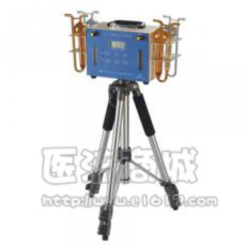 ZC-Q 便携大气采样器