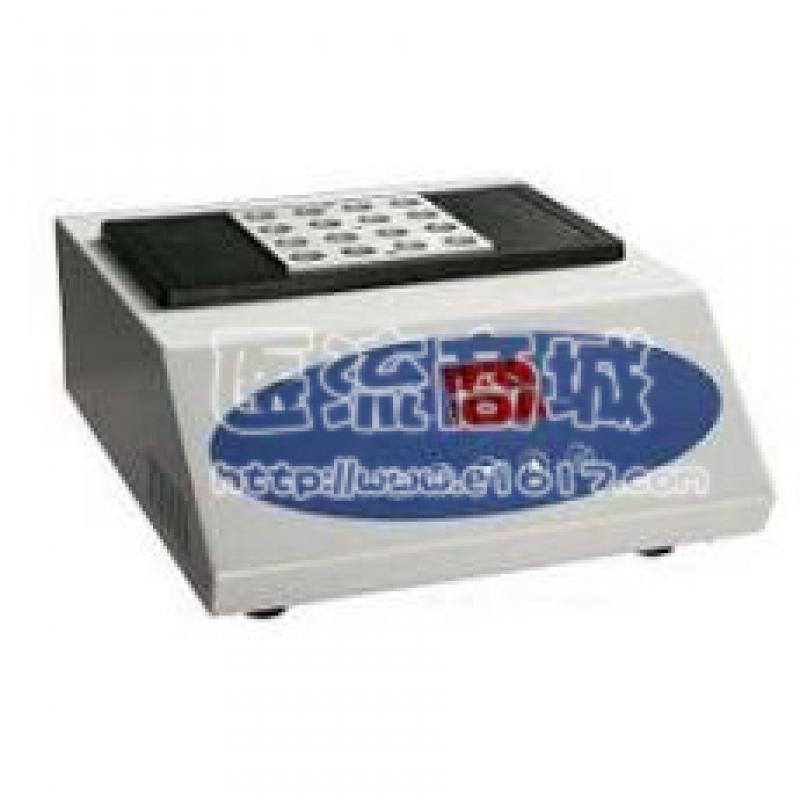 奥盛MK-200-1恒温金属浴(试管加热型)