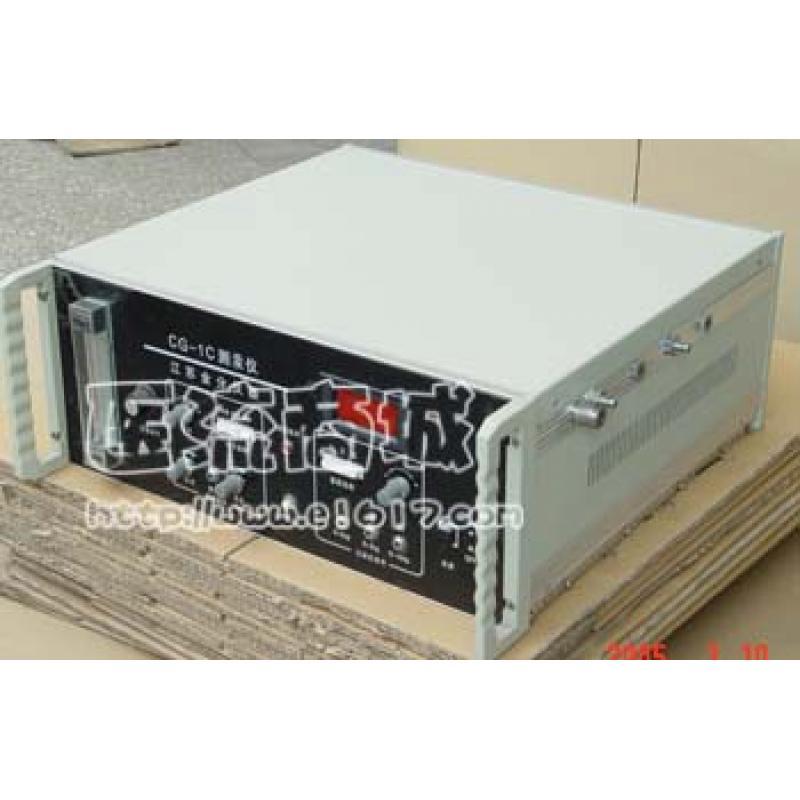 精达 TCG-1智能测汞仪