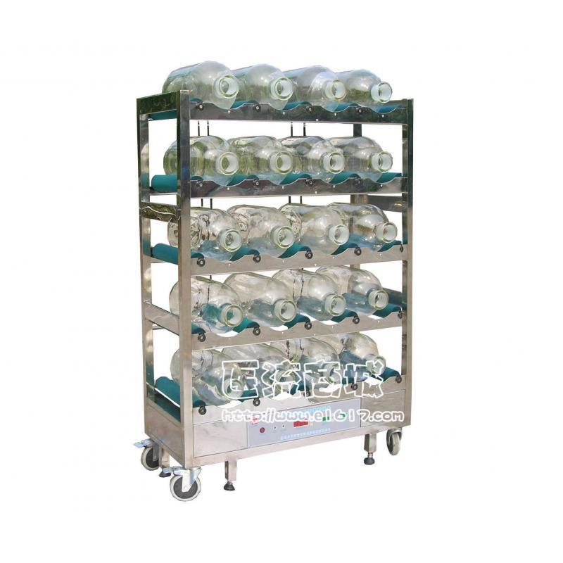 恒丰 ZP-01-4 细胞培养转瓶机 4瓶位