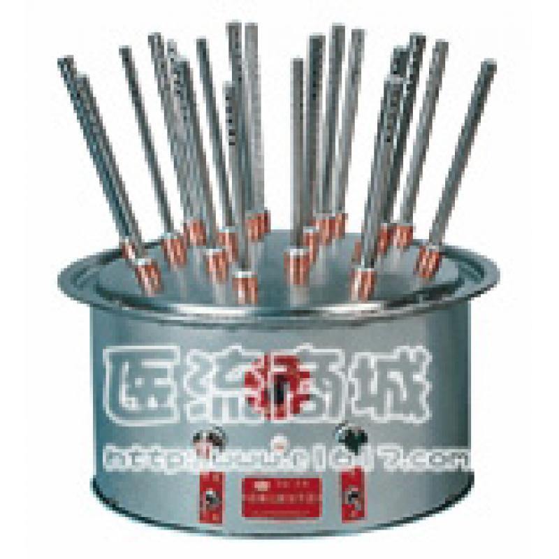 C型玻璃仪器烘干器12孔