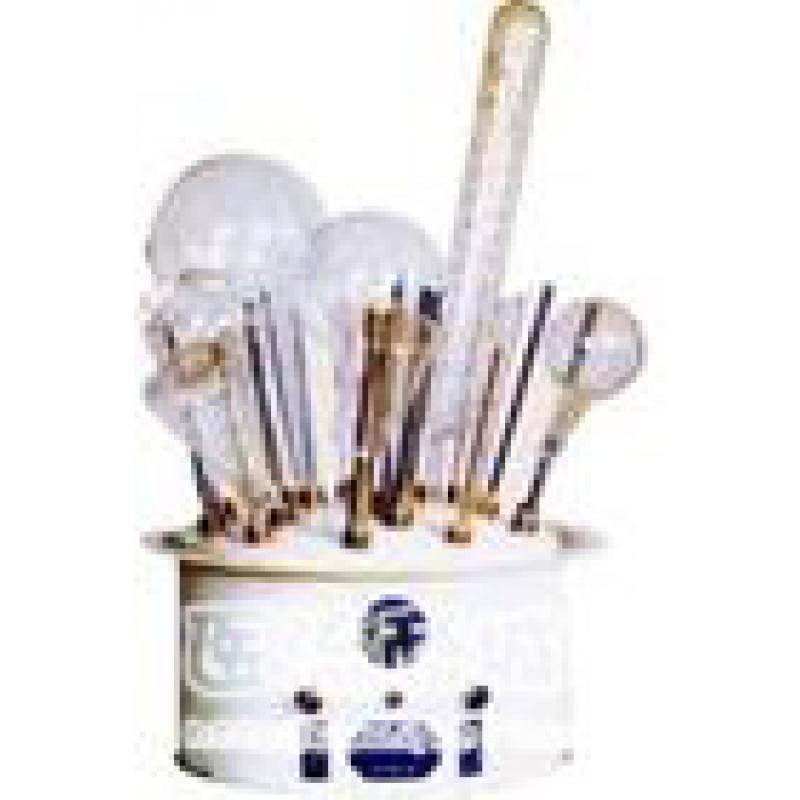 BKH-B型玻璃仪器烘干器12孔
