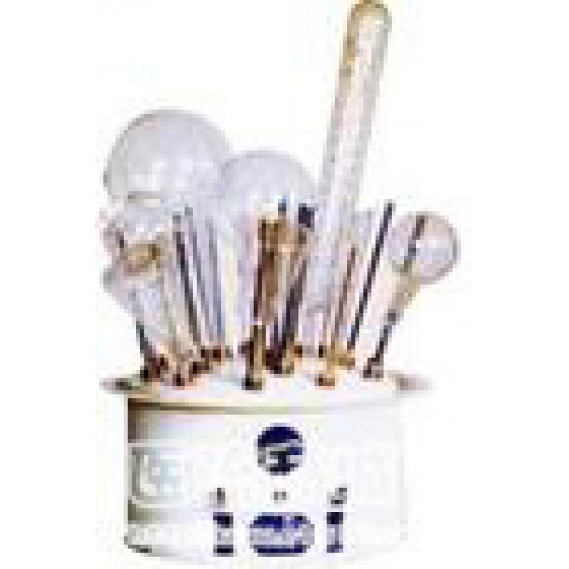 BKH-B型玻璃仪器烘干器20孔