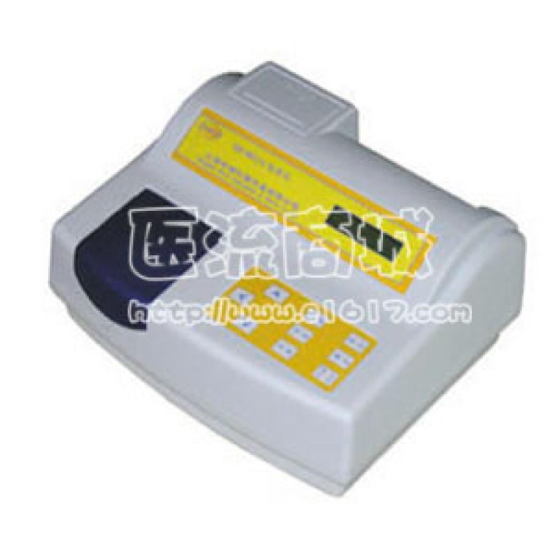 上海SD-9012A水质色度仪